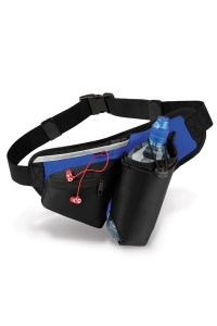 Tas Quadra Teamwear Hydro Belt Bag